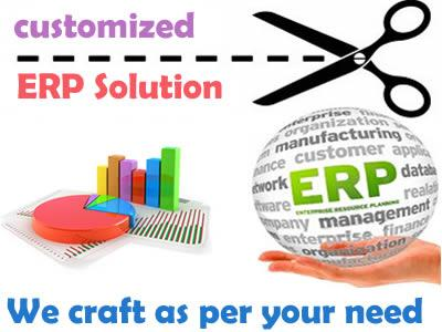 Customized ERP Solutions On Oracle Platform