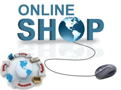 Hosted Ecommerce Solution