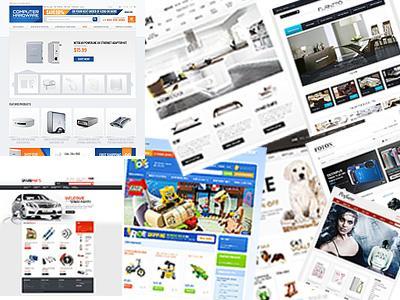 Leased Websites